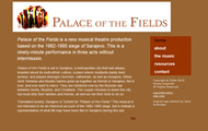 palace of the fields